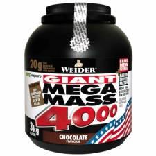 Mega Mass 4000 гейнер Weider