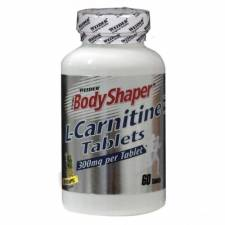 Weider L-Carnitine Tablets 60 таб