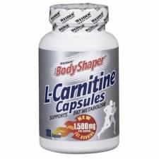 Weider L-Carnitine Caps 100 капс