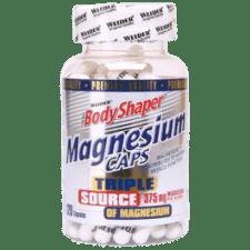 Weider Magnesium Caps 120 капс