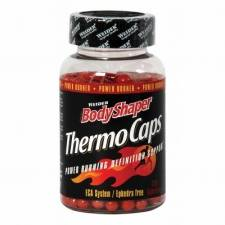 Weider Thermo Caps 120 капс