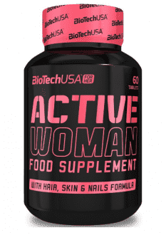 Active Woman от BioTech