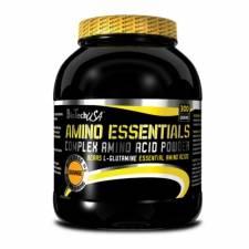 BioTech Amino Essentials 300 грамм