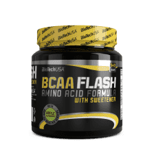 BioTech BCAA Flash 540 грамм