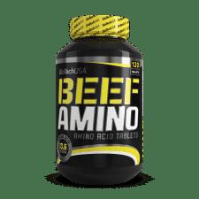 BioTech Beef Amino 120 таб