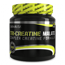 BioTech Tri Creatine Malate 300 грамм