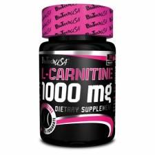 L-Carnitine 1000 мг от BioTech