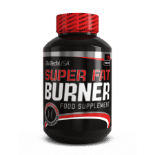 Super Fat Burner от BioTech
