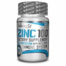 BioTech Zinc 100 таб