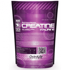 Ostrovit Creatine + Taurine 1000 грамм