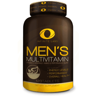 Men's multivitamin от Infinite labs