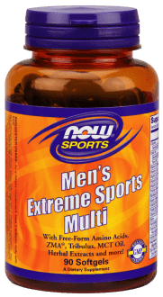 NOW Mens Extreme Sports Multi
