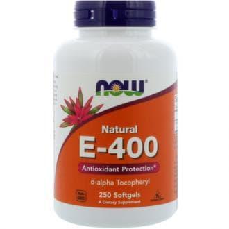 NOW E - 400