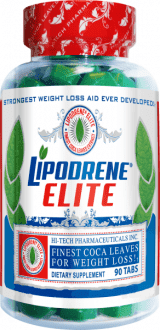 Hi-Tech Lipodrene Elite