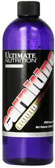 L-carnitine liquid от Ultimate Nutrition