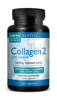 Neocell, Collagen 2 Joint Complex, Комплекс с коллагеном для суставов, Тип 2