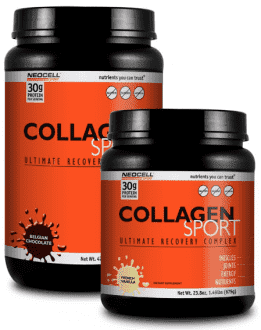 Коллаген Спорт, Collagen Sport, Neocell