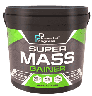 Super Mass Gainer от Powerful Progress