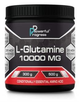 L-Glutamine 10000 mg от Powerful Progress