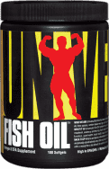 Fish Oil от Universal Nutrition