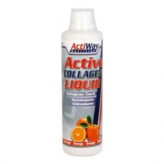 Коллаген ActiWay Collagen Liquid