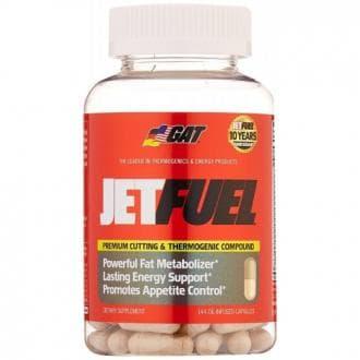 Жиросжигатель JetFuel GAT
