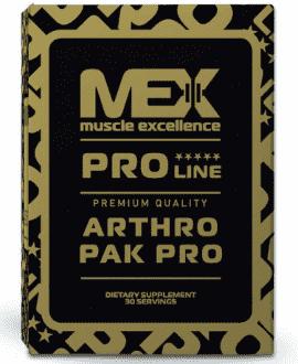 Arthro Pak Pro от Mex