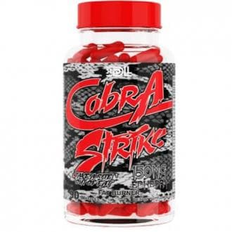 Innovative Labs Cobra Strike ECA 150 MG