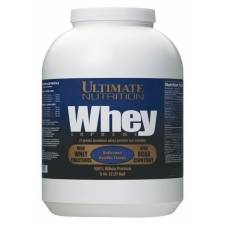 Протеин Ultimate Nutrition-Whey Supreme Protein 2,27kg.