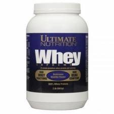 Протеин Ultimate Nutrition-Whey Supreme Protein 907g.