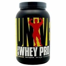Протеин Universal Nutrition-Ultra Whey Pro 900g.