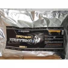 Протеин ФОРТОГЕН Протеин Комплекс-78 2,5кг