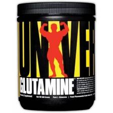 Глютамин Universal Nutrition-Pure Glutamine Powder 600g.