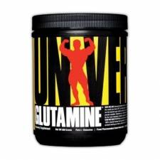 Глютамин Universal Nutrition-Pure Glutamine Powder 300g.