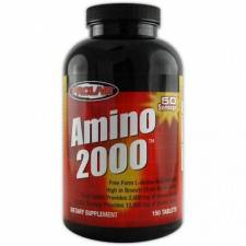 Аминокислоты Prolab-Amino 2000 150tab.