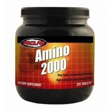 Аминокислоты Prolab-Amino 2000 325tab.