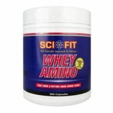 Аминокислоты Sci-Fit-Whey Amino 500tab.