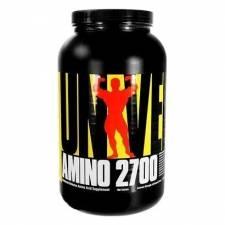 Аминокислоты Universal Nutrition-Amino 2700 350tab.