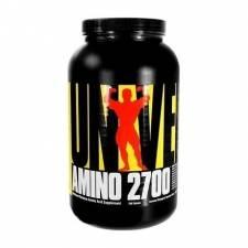 Аминокислоты Universal Nutrition-Amino 2700 120tab.