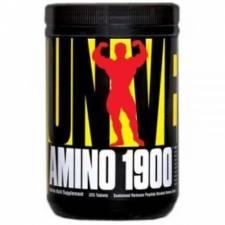 Аминокислоты Universal Nutrition-Amino 1900 300tab. NEW