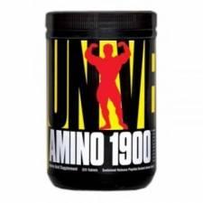 Аминокислоты Universal Nutrition-Amino 1900 110tab.