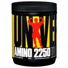 Аминокислоты Universal Nutrition-Amino 2250 240tab.