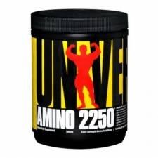 Аминокислоты Universal Nutrition-Amino 2250 180tab.