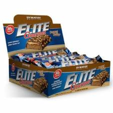 Батончики Dymatize Nutrition-ELITE BAR 85gr
