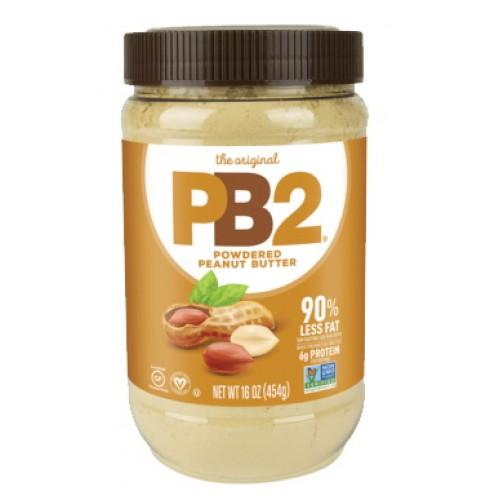 Порошковая арахисовая паста - 454 г 12/2020