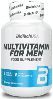 Multivitamin for MEN от BioTech