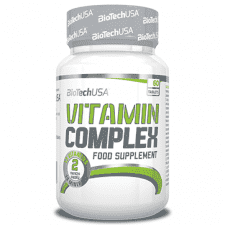 Vita Complex от BioTech