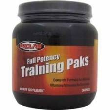Витамины Prolab-Training Paks 30pak