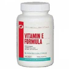VITAMIN E FORMULA от Universal Nutrition