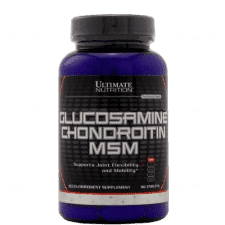 Glucosamine Chondroitin Msm Ultimate Nutrition